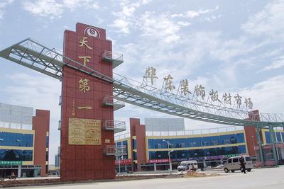 华东胶合板市场